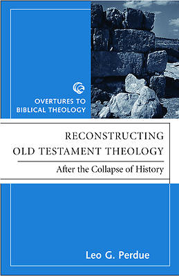 Reconstructing Old Testament Theology