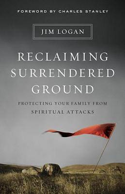 Reclaiming Surrendered Ground [ePub Ebook]