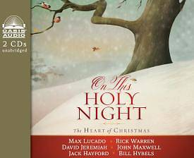 On This Holy Night (Library Edition)
