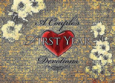 A Couples First Year Devotions