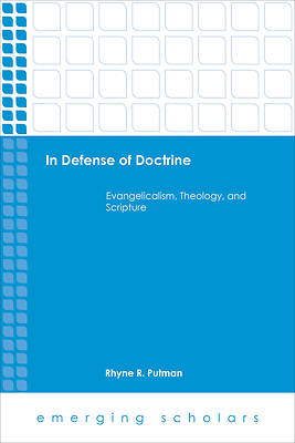 In Defense of Doctrine