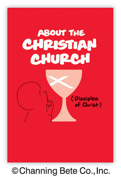 About The Christian Church (Disciples Of Christ)
