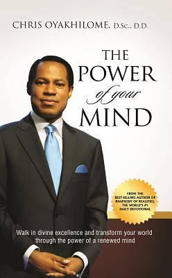 The Power of Your Mind-Hardcover