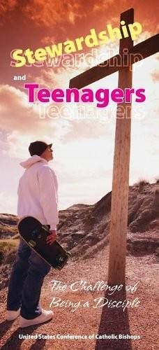 Stewardship and Teenagers