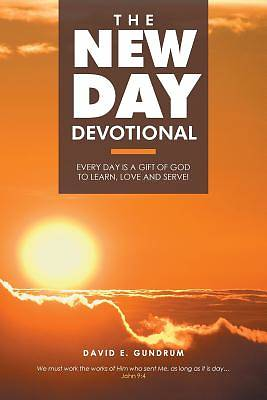 The New Day Devotional