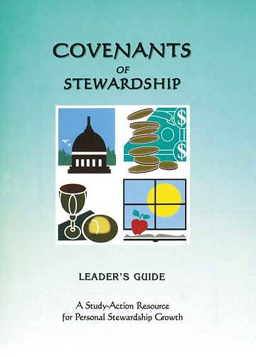Covenants of Stewardship Leaders Guide