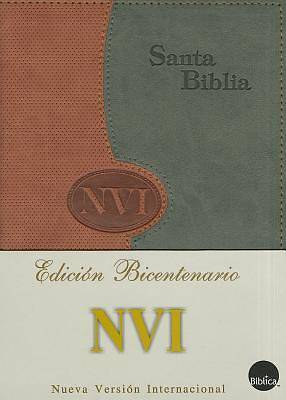 NVI Spanish Large Print Bible