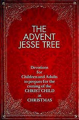 The Advent Jesse Tree - eBook [ePub]