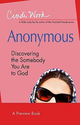 Anonymous - Womens Bible Study Preview Book - eBook [ePub]