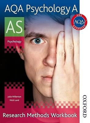 Aqa as Psychology A. Research Methods Workbook