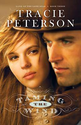 Taming the Wind [ePub Ebook]