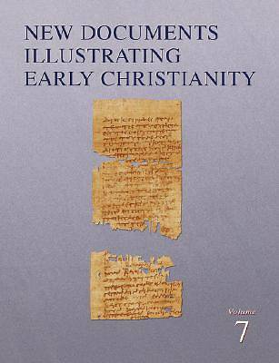 New Document Illustrating Early Christianity