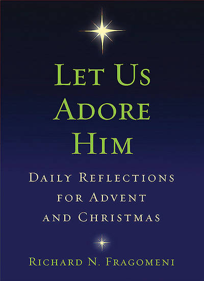 Let Us Adore Him (Pack of 10)