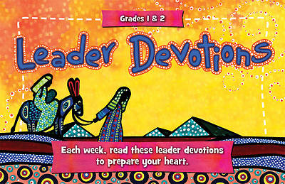 Groups Buzz Twists n Turns Grades 1 & 2  Leader Devotions Winter 2012-13