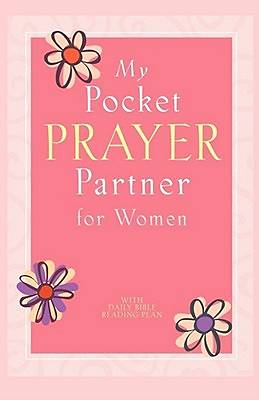 My Pocket Prayer Partner for Women