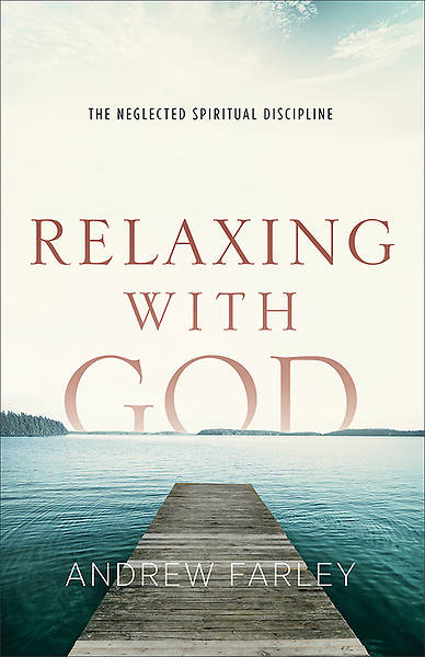 Relaxing with God [ePub Ebook]
