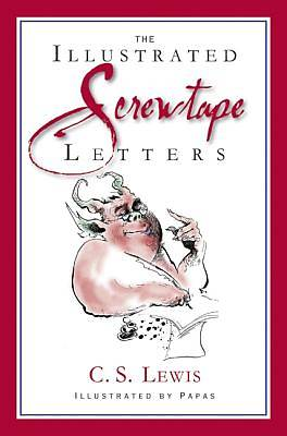 The Screwtape Letters Special Illustrated Edition