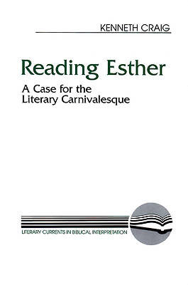 Reading Esther