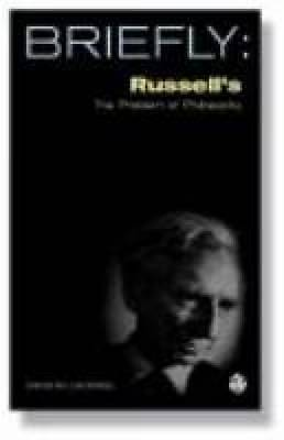 Russells the Problems of Philosophy