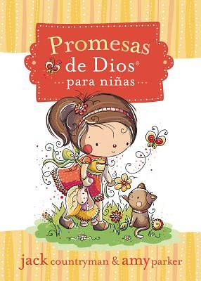 Promesas de Dios Para Ninas = Gods Promises for Girls