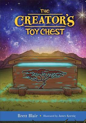 The Creators Toy Chest