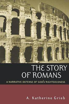 The Story of Romans [ePub Ebook]