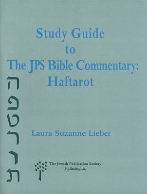 A Readers Guide to the JPS Bible Commentary