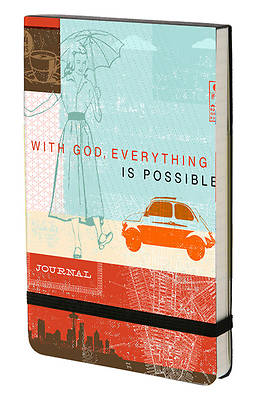 With God, Everything Is Possible