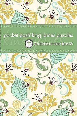 Pocket Posh(r) King James Puzzles