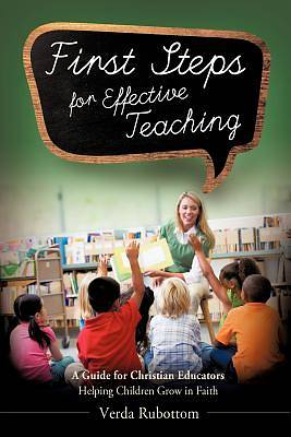 First Steps for Effective Teaching