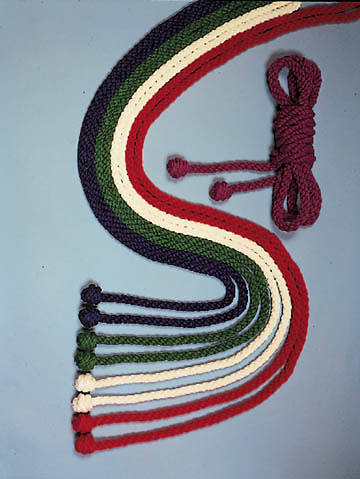 Liturgical Cincture Rope Set (5 Colors)