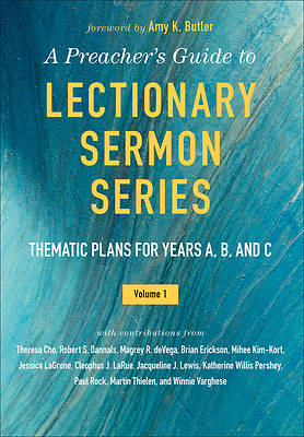 A Preachers Guide to Lectionary Sermon Series
