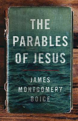 The Parables of Jesus [ePub Ebook]