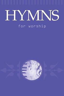 Hymns for Worship Spiral Edition