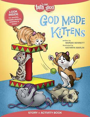 God Made Kittens