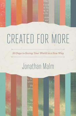 Created for More [ePub Ebook]