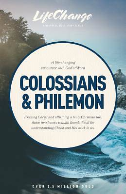 Colossians and Philemon (11 Lessons)