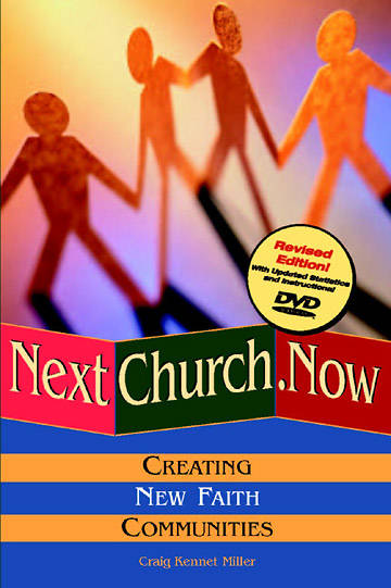 NextChurch.Now Revised Edition with DVD
