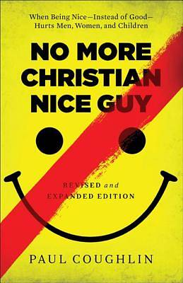 No More Christian Nice Guy [ePub Ebook]