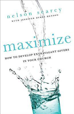 Maximize [ePub Ebook]