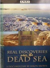 Our Search for Real Discoveries Near the Dead Sea