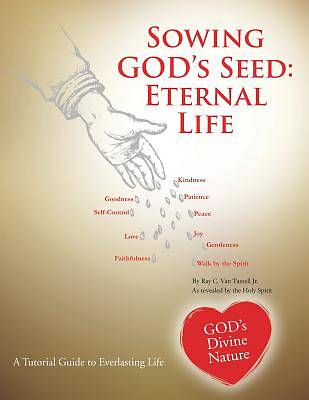 Sowing God;s Seed