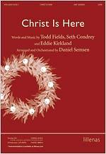 Christ Is Here Orchestration CD-ROM