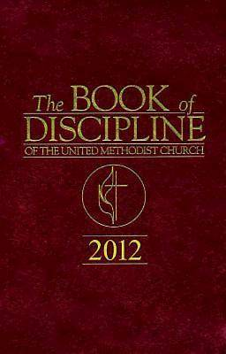 The Book of Discipline of The United Methodist Church 2012 - eBook [ePub]