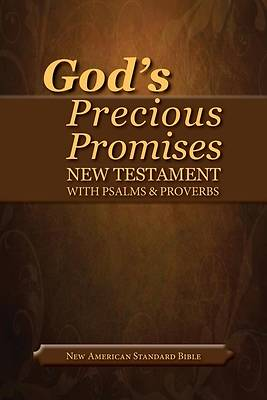 Gods Precious Promises New Testament