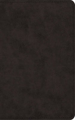 ESV Vest Pocket New Testament (Trutone, Black)