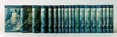 The New International Commentary on the Old Testament, 22 Volumes