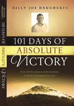 101 Days to Absolute Victory