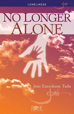 Pamphlet No Longer Alone 5pk