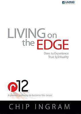 R12 Living on the Edge Study Guide